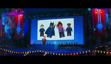 The LEGO Batman Movie BA-Barbara discours