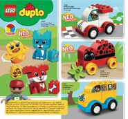 Κατάλογος προϊόντων LEGO® για το 2018 (πρώτο εξάμηνο) - Σελίδα 006