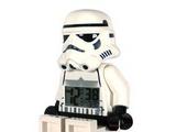 2856080 Stormtrooper Minifigure Clock