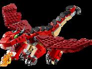 31032 Les créatures rouges 2