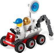 3365 Le buggy de l'espace