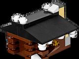 Modèles miniatures du mois