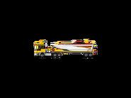 4643 Le transport du bateau à moteur 3