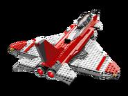 5892 L'avion supersonique 2