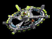 7065 Le vaisseau extraterrestre 2