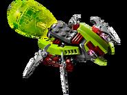 70707 La contre-attaque du robot 2