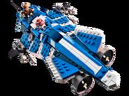 75087 Anakin's Custom Jedi Starfighter 2