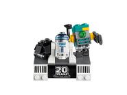 75522 Mini Commandant des droïdes 3