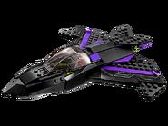 76047 La poursuite de la Panthère noire 2