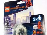 40343 Spider-Man and the Museum Break-In