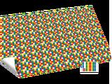 850841 Papier cadeau classique