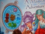 A Magical Adventure ensemble