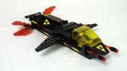 Blacktron invader 3