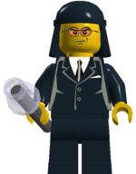 Brickness Henchman (Guard)