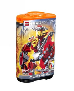 Furno 2.0 canister