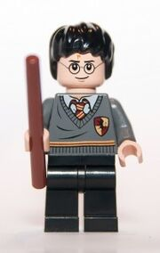 Harry potter new gryffindor outfit