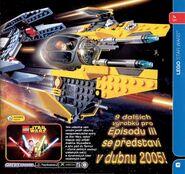 Katalog produktů LEGO® za rok 2005-49
