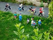Lego Tour de France