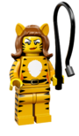 TigerWoman