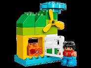 10854 Ensemble de 120 briques LEGO DUPLO 5