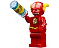 2018 Flash