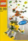 4097 Mini Robots