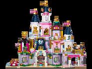 41154 Le palais des rêves de Cendrillon 9
