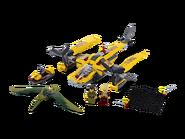5888 L'intercepteur de l'océan