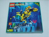 6175 Crystal Explorer Sub / Aquanaut DSRV II