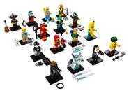 71013 Minifigures Série 16 2