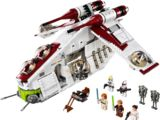 Republic Gunship 75021