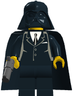 Agent Darth Lav