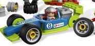 DUPLO Racer