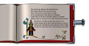 KK Handbook Cedric the Bull