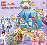 Katalog produktů LEGO® za rok 2005-20