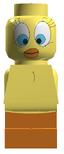 Legoindy's tweetie