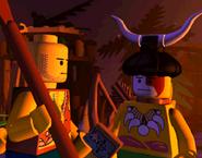 Pirate Scene 3