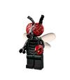 Série 14 Monstre mouche