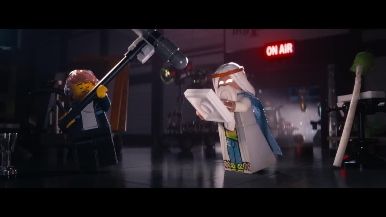 Image   The LEGO Movie BA Behind the Bricks Vitruvius.jpg ...