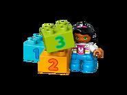 10833 Le jardin d'enfants 3