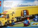 LEGO City LKW 3221