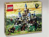 King Leo's Castle 6098