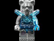 70143 Le robot Tigre de Sir Fangar 7