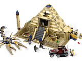 Pyramide des Pharaos 7327