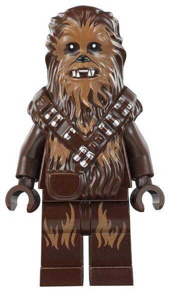 Chewbacca Brickipedia Fandom