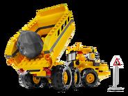 7631 Le camion benne 3
