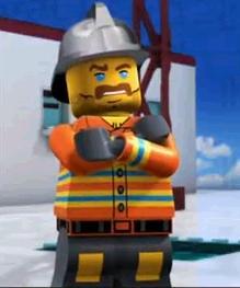 Brick Masterson