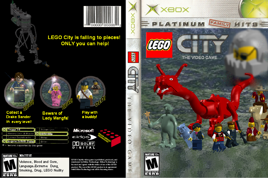 Lego City Videos. Gallery Of Lego City Videos With Lego City Videos ...