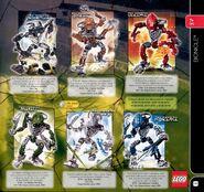 Katalog produktů LEGO® za rok 2005-59