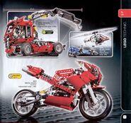 Katalog produktů LEGO® za rok 2005-71
